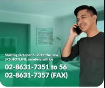JRS Hotline