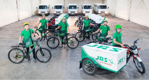 Jrs Express