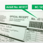 JRS tracking number to track your Parcel