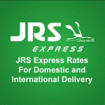 JRS International Delivery Services Worldwide