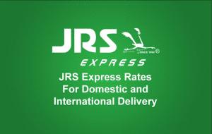 jrs international